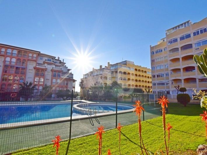 2 bedroom Apartment in Torre de la Horadada - AGI8448 - 21