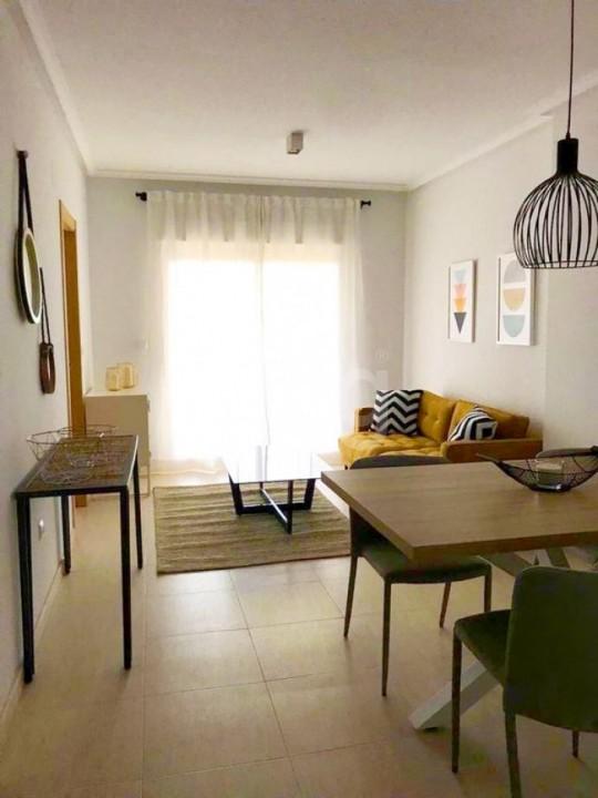 2 bedroom Apartment in Torre de la Horadada - AGI8448 - 8