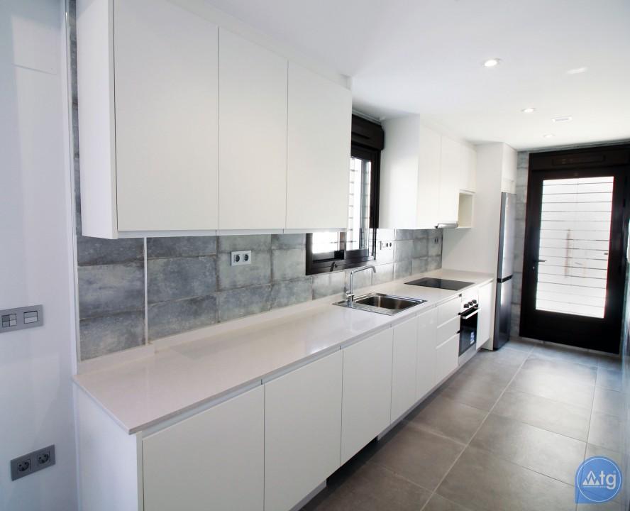 3 bedroom Apartment in Torre de la Horadada - CC7383 - 38