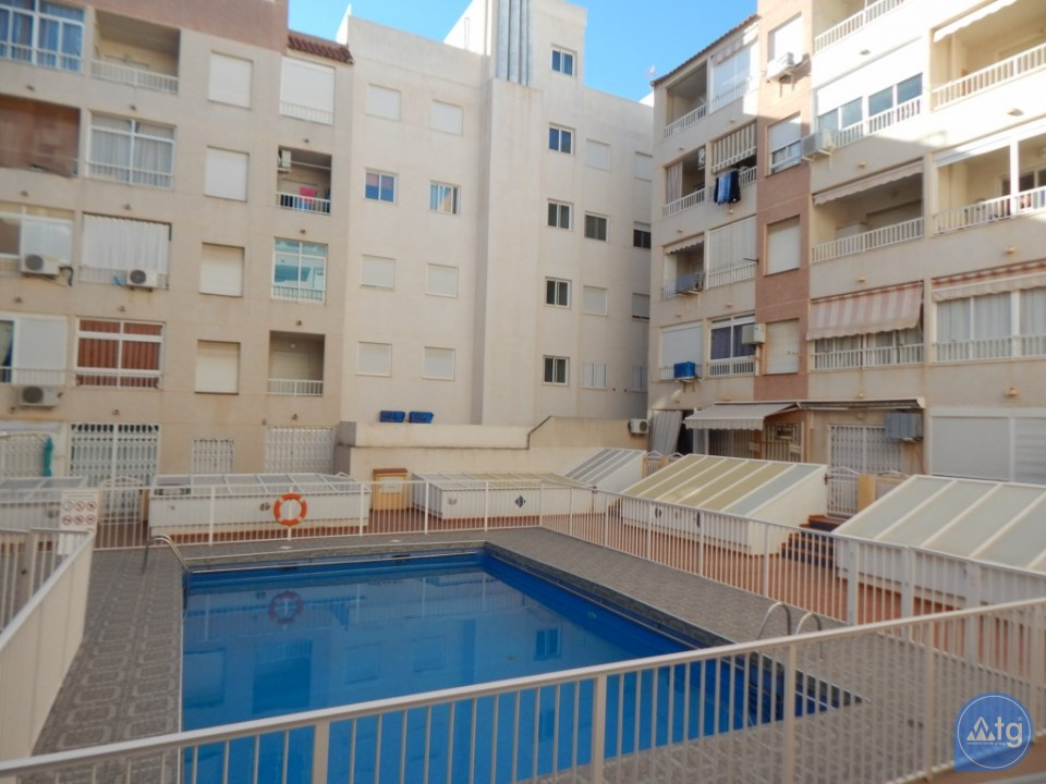 3 bedroom Apartment in Torre de la Horadada  - CC2656 - 1
