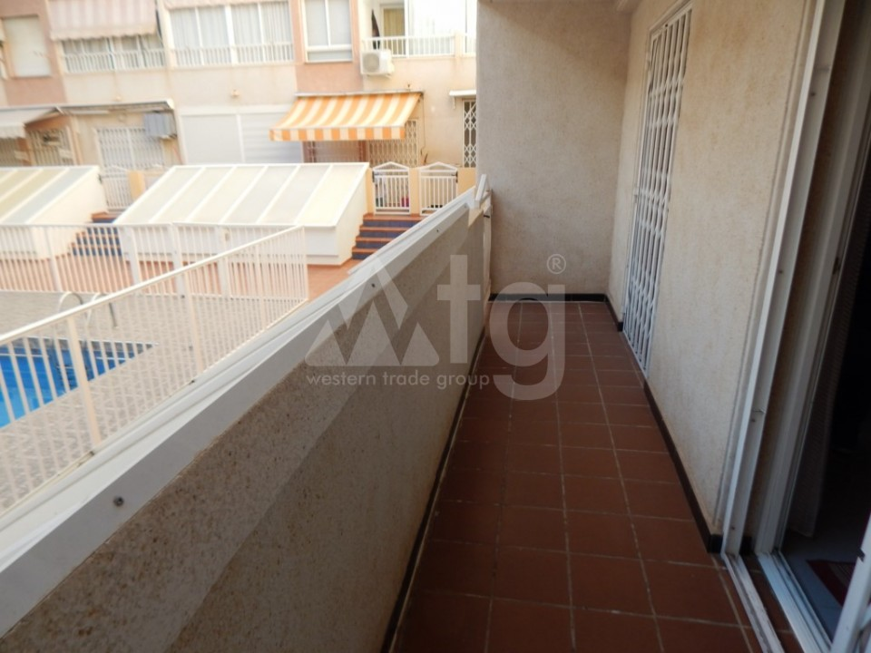 3 bedroom Apartment in Torre de la Horadada  - CC2656 - 2