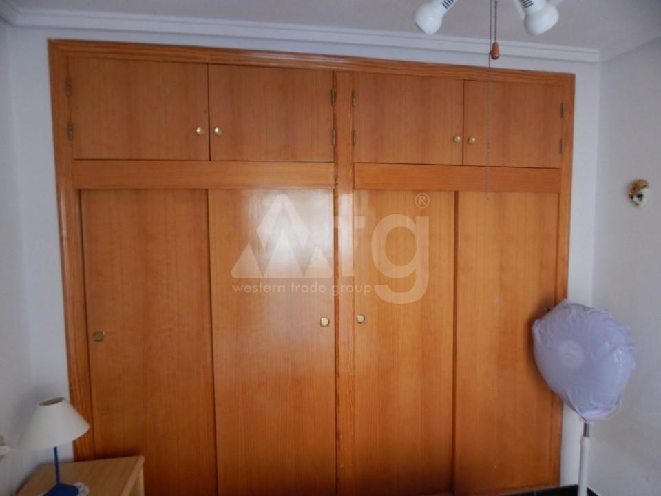 3 bedroom Apartment in Torre de la Horadada  - CC2656 - 4