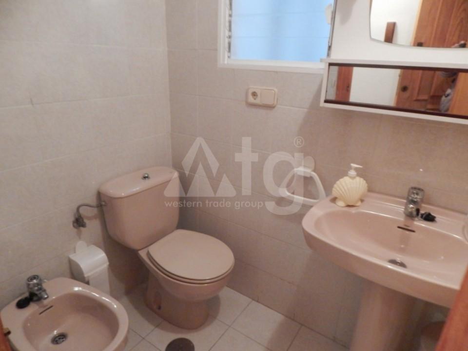 3 bedroom Apartment in Torre de la Horadada  - CC2656 - 9