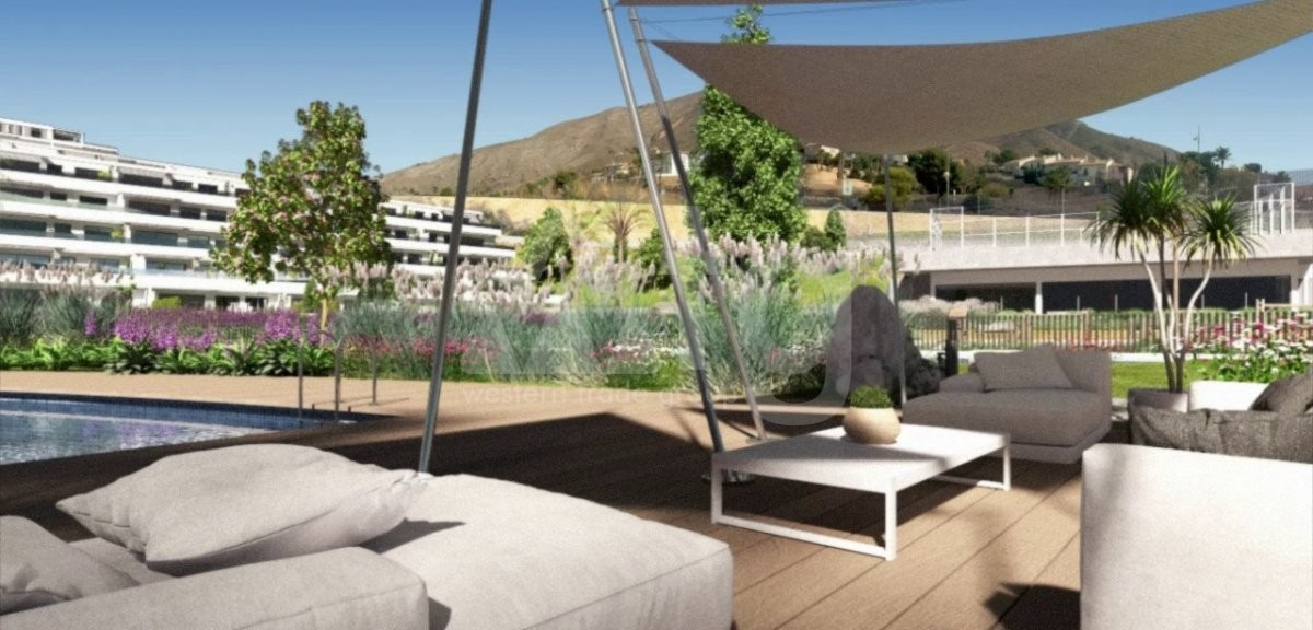 2 bedroom Apartment in Torre de la Horadada - CC115176 - 17