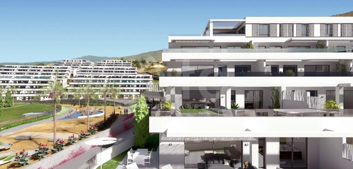 2 bedroom Apartment in Torre de la Horadada - CC115176 - 2