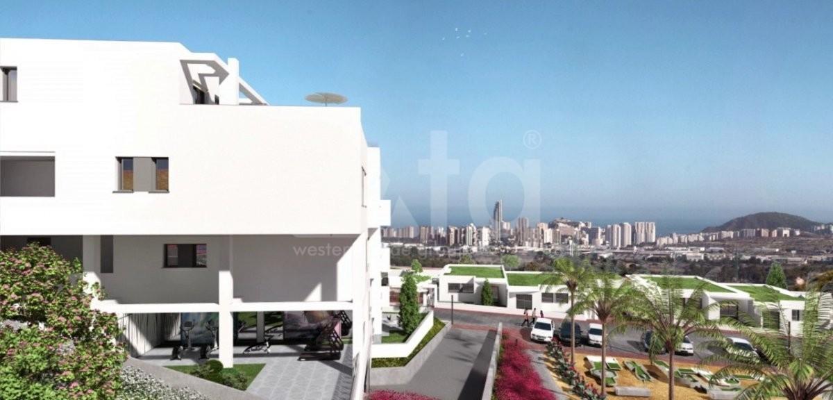2 bedroom Apartment in Torre de la Horadada - CC115176 - 20