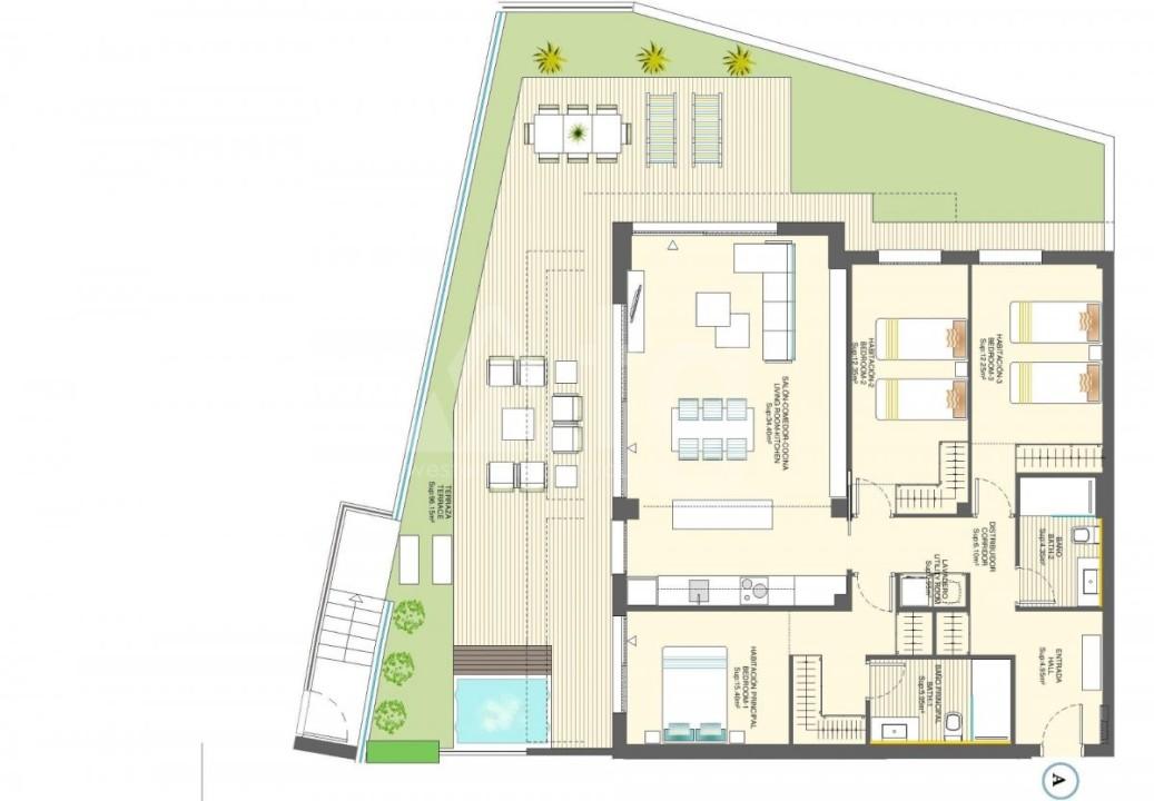 2 bedroom Apartment in Torre de la Horadada - CC115176 - 22