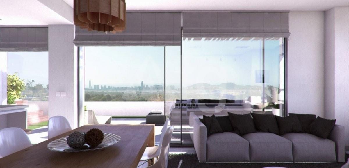 2 bedroom Apartment in Torre de la Horadada - CC115176 - 3
