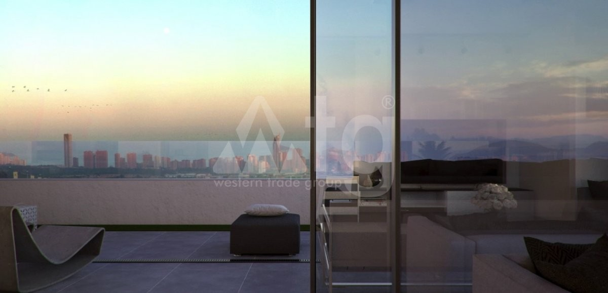 2 bedroom Apartment in Torre de la Horadada - CC115176 - 8