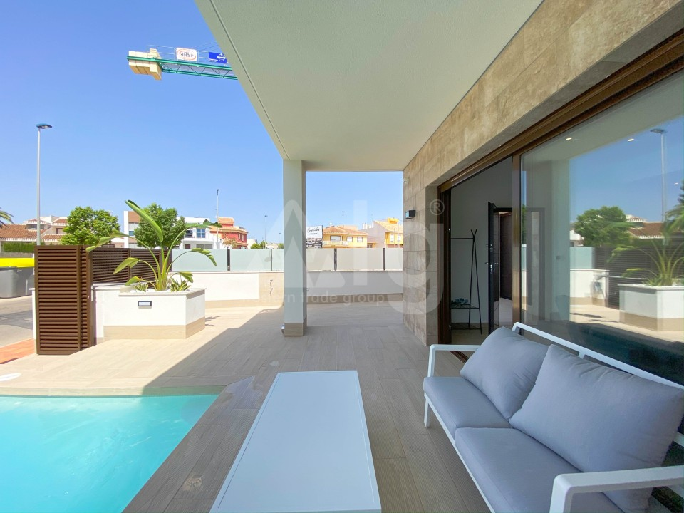 1 bedroom Apartment in Torrevieja  - AGI115597 - 21