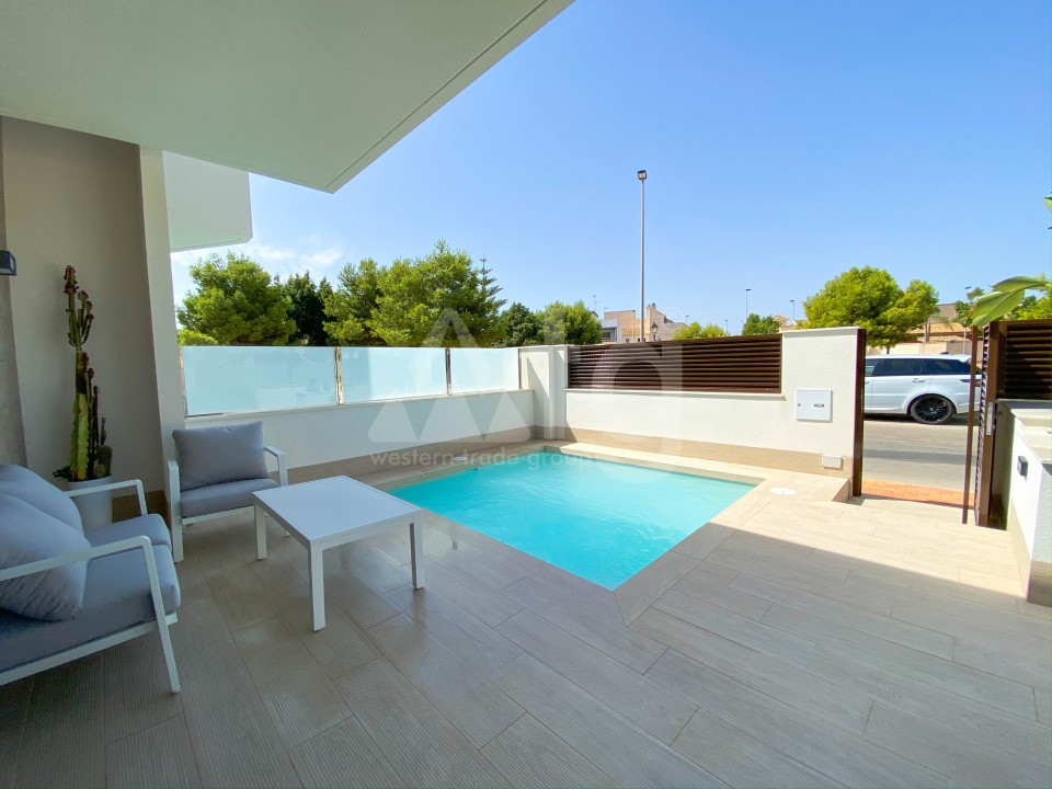 1 bedroom Apartment in Torrevieja  - AGI115597 - 23