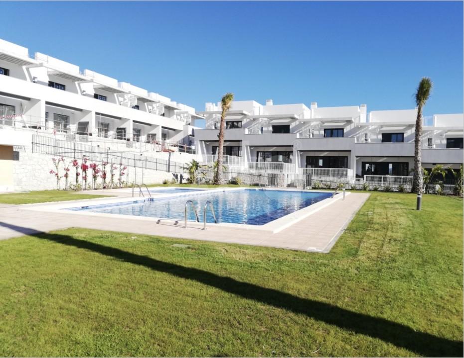 1 bedroom Apartment in Torrevieja - AGI115599 - 1