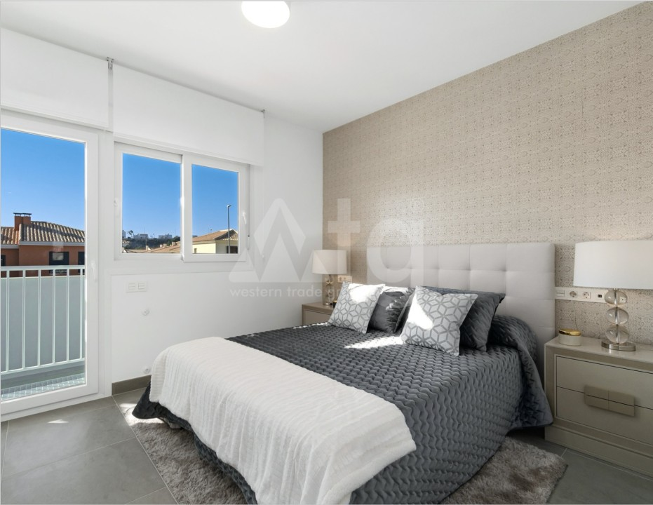 1 bedroom Apartment in Torrevieja - AGI115599 - 14