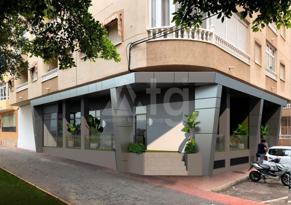 2 bedroom Apartment in Torrevieja  - TR7299 - 10