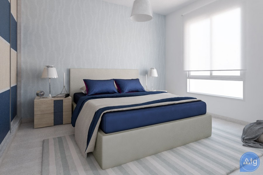 2 bedroom Apartment in Torrevieja  - TR7299 - 11