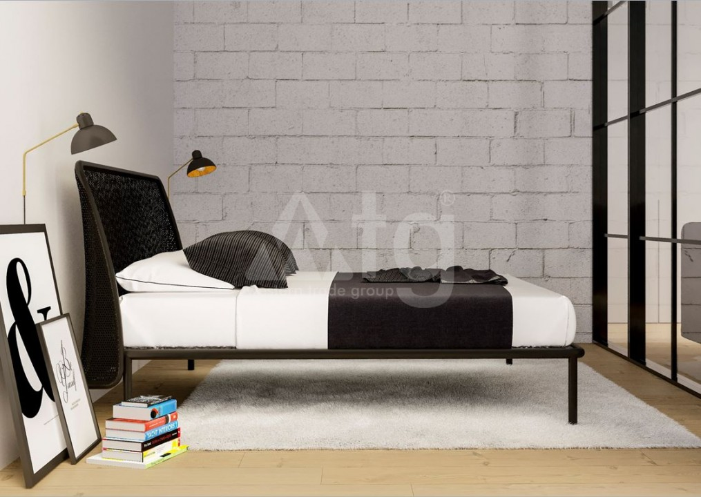 2 bedroom Apartment in Torrevieja  - TR7299 - 3