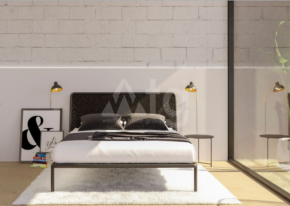 2 bedroom Apartment in Torrevieja  - TR7299 - 4