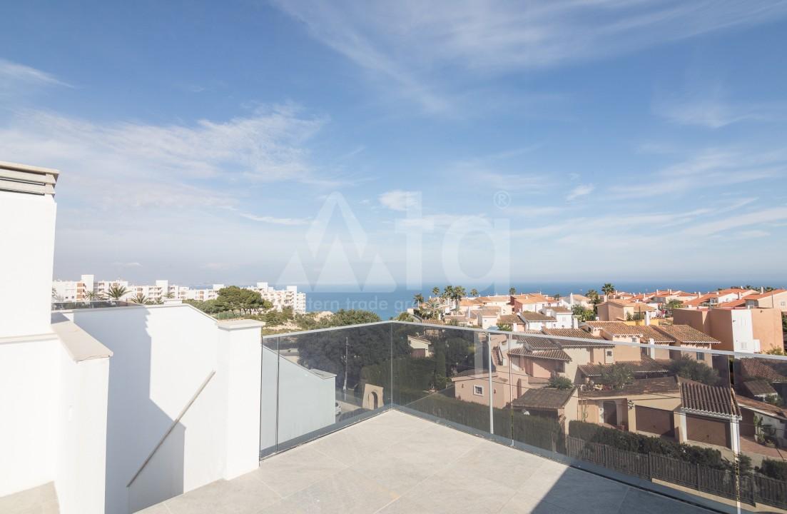 3 bedroom Apartment in Torrevieja  - ERF115826 - 11