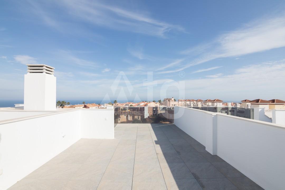 3 bedroom Apartment in Torrevieja  - ERF115826 - 12