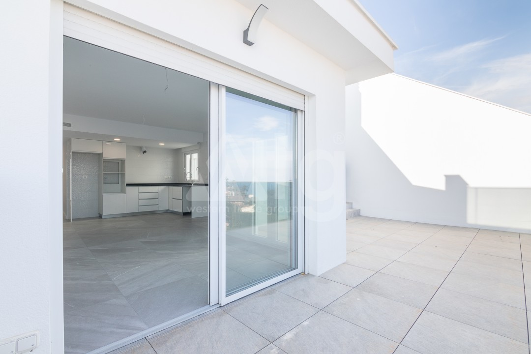 3 bedroom Apartment in Torrevieja  - ERF115826 - 13