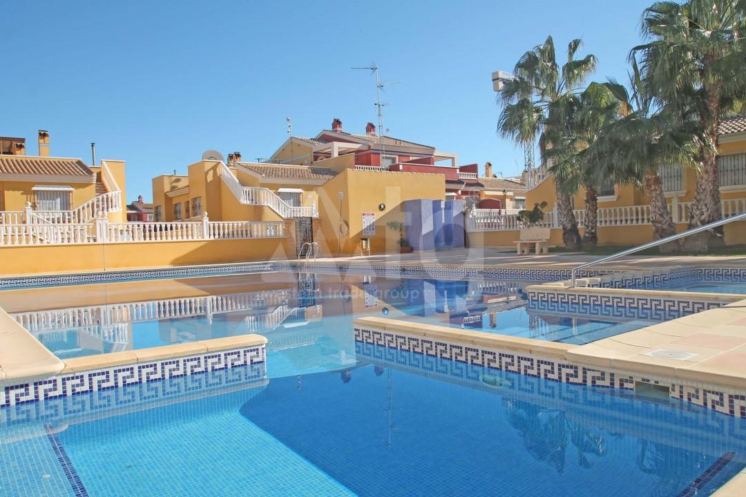 3 bedroom Apartment in Torrevieja  - SE116234 - 17
