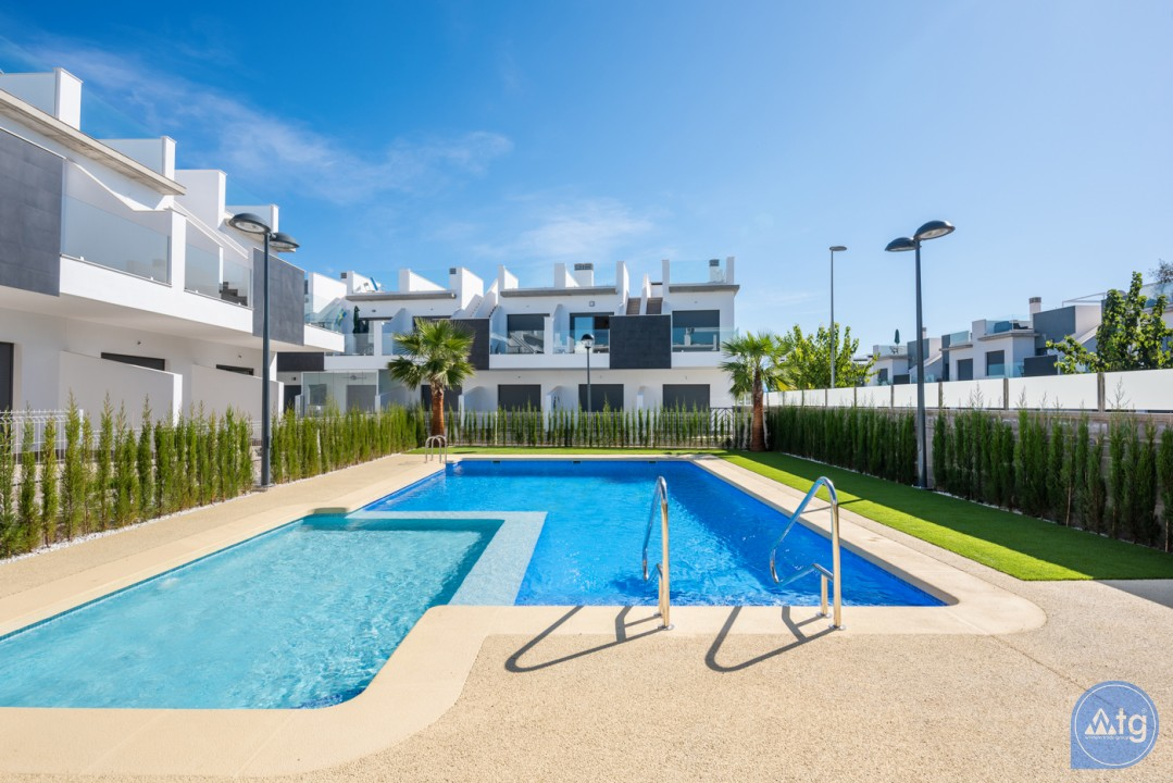 2 bedroom Apartment in Torrevieja  - AG5869 - 5