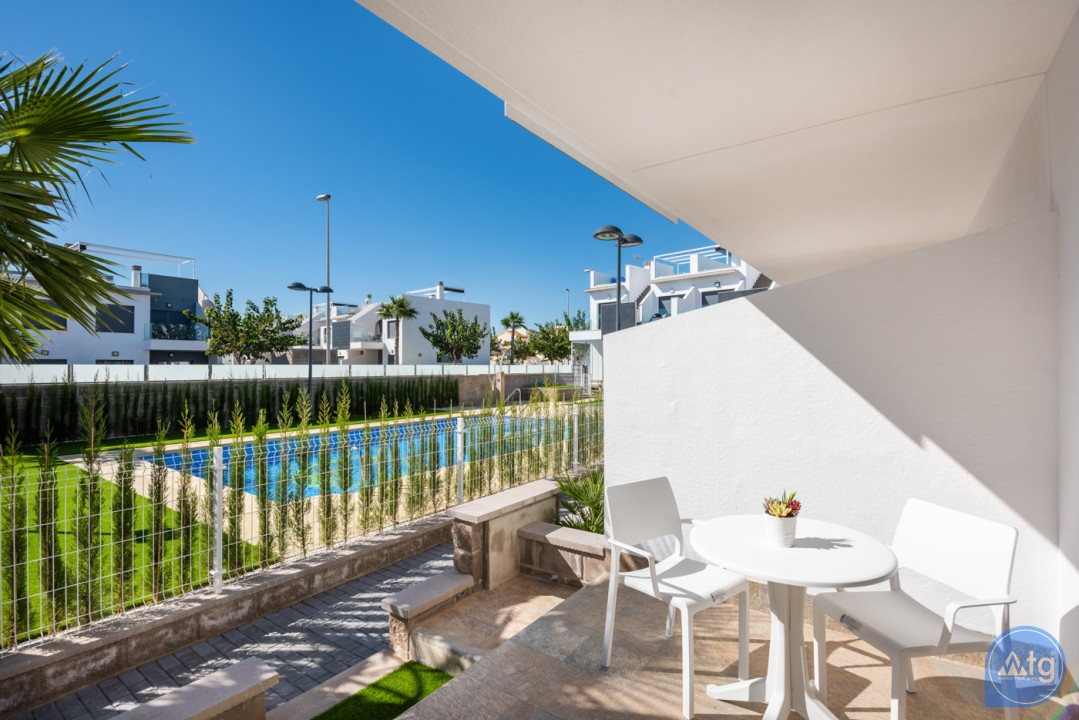 2 bedroom Apartment in Torrevieja  - AG5869 - 8