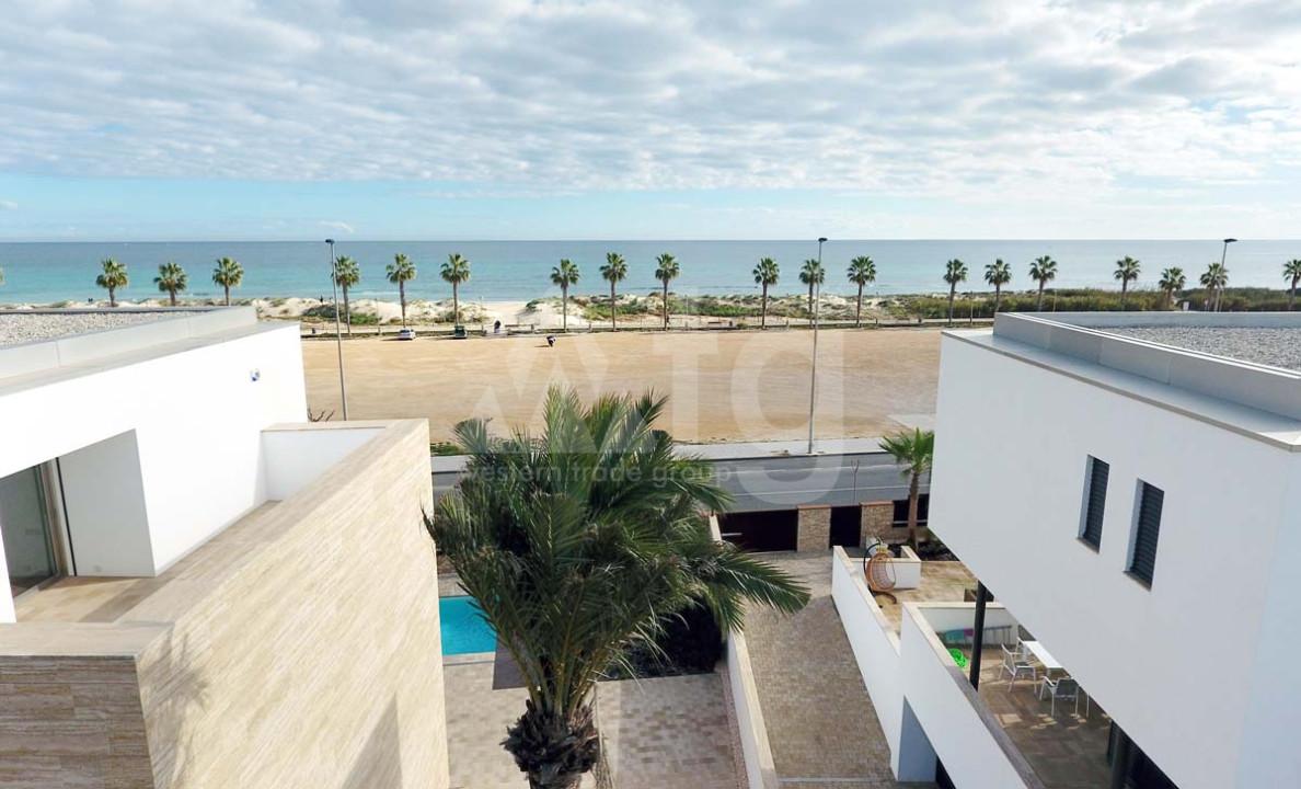 3 bedroom Apartment in Torrevieja - AGI6063 - 2