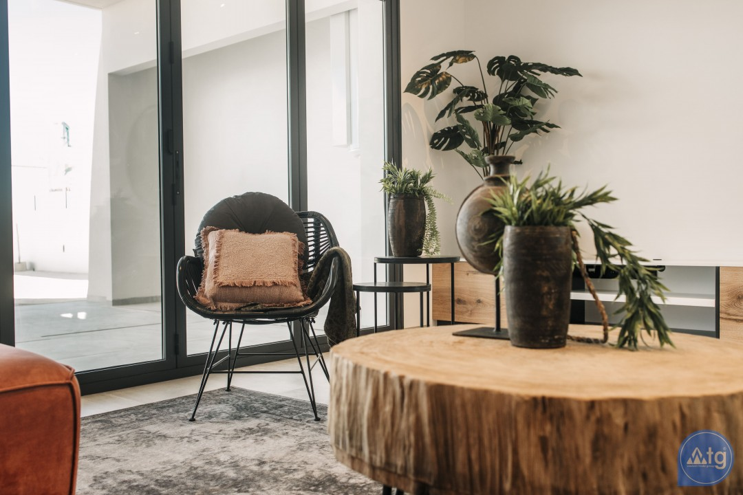 2 bedroom Apartment in Torrevieja - AGI6097 - 10