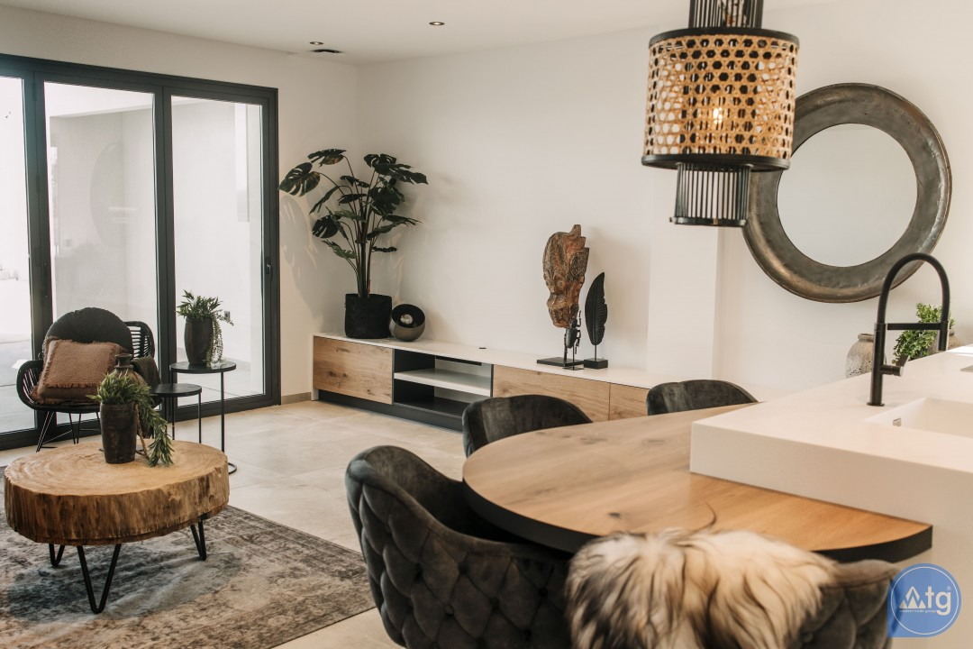 2 bedroom Apartment in Torrevieja - AGI6097 - 11