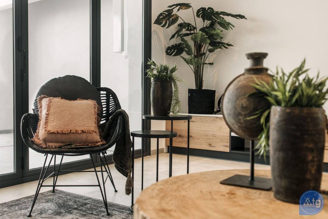 2 bedroom Apartment in Torrevieja - AGI6097 - 12