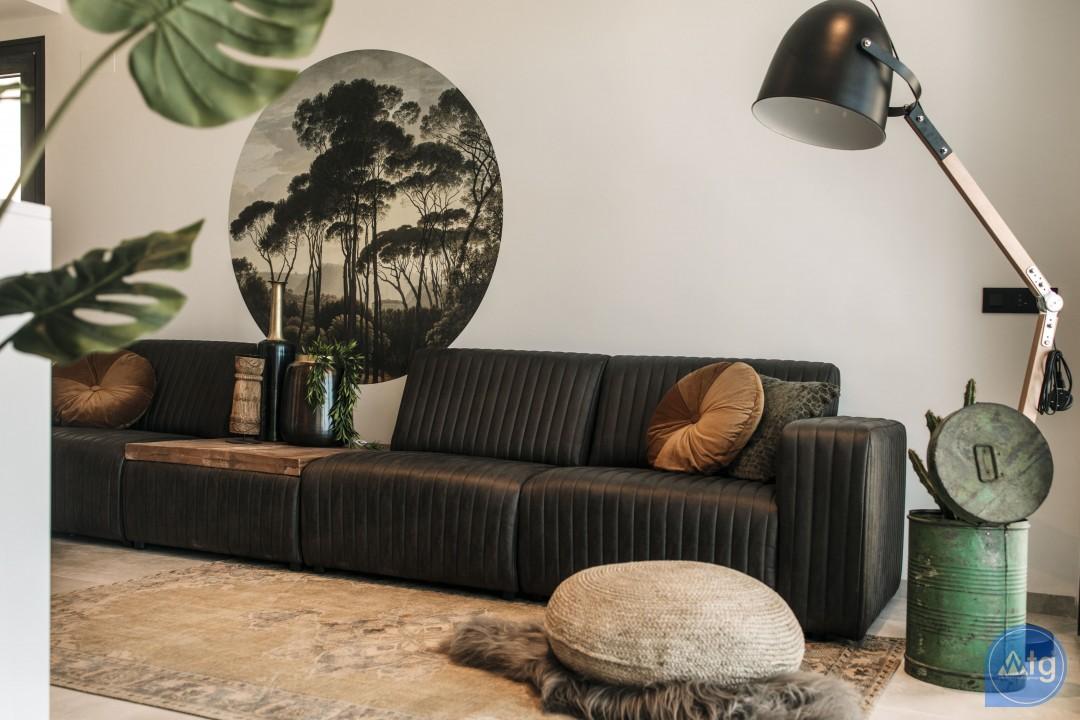 2 bedroom Apartment in Torrevieja - AGI6097 - 16