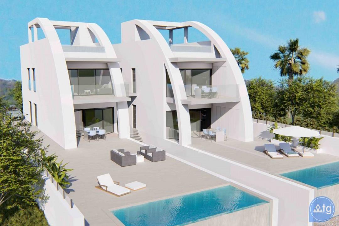 2 bedroom Apartment in Torrevieja - AGI6097 - 2