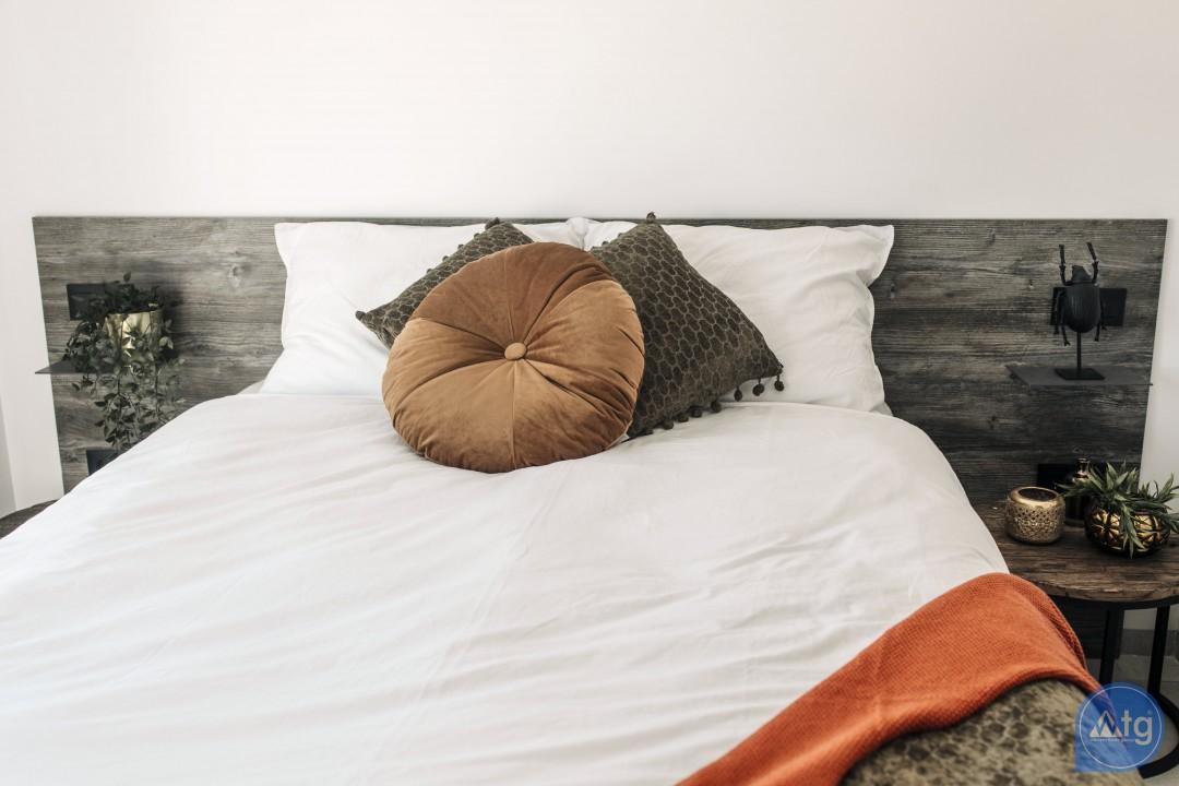 2 bedroom Apartment in Torrevieja - AGI6097 - 22