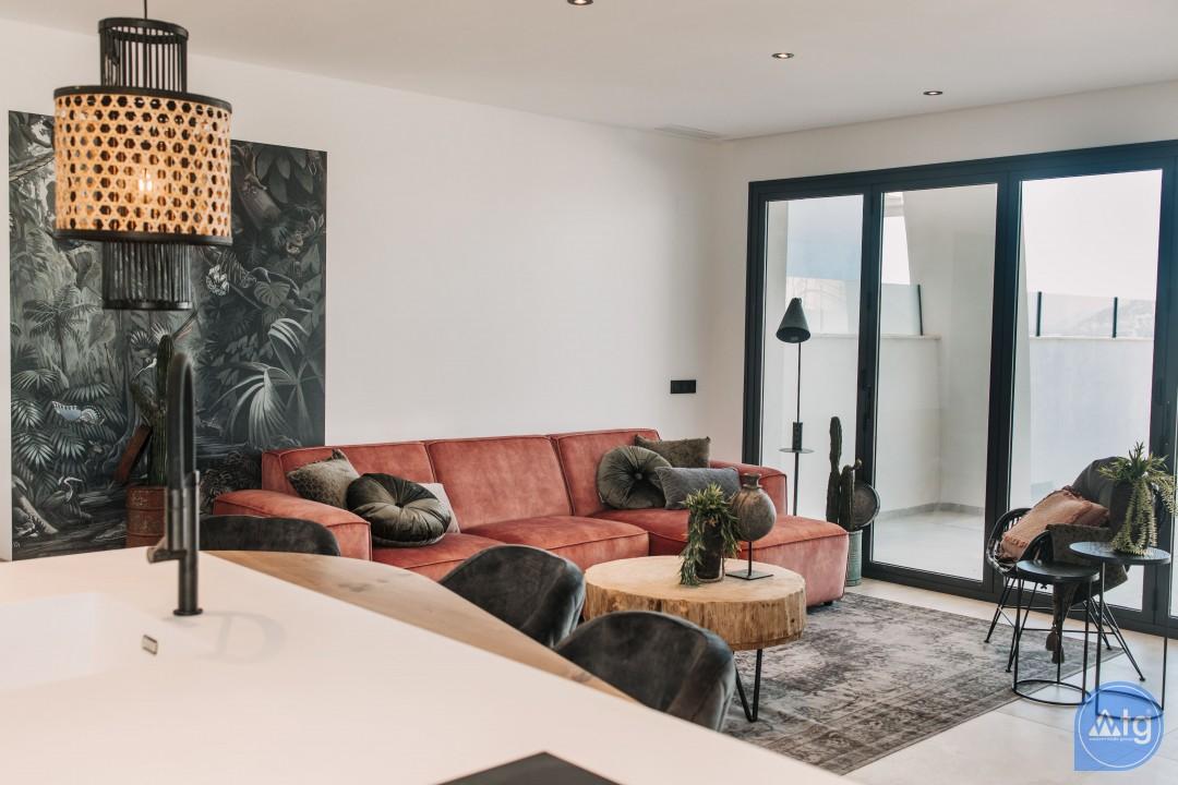2 bedroom Apartment in Torrevieja - AGI6097 - 8