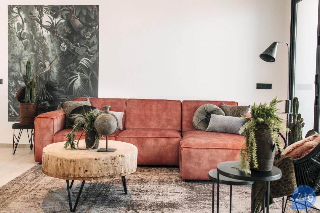 2 bedroom Apartment in Torrevieja - AGI6097 - 9