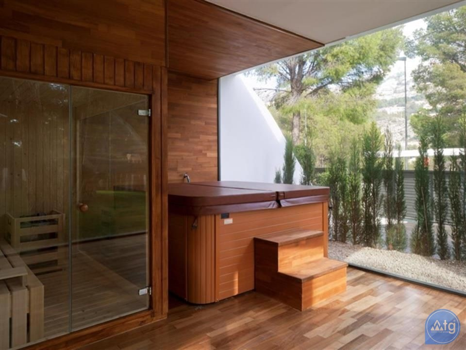 3 bedroom Apartment in Torrevieja - AGI6073 - 10