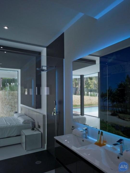 3 bedroom Apartment in Torrevieja - AGI6073 - 14