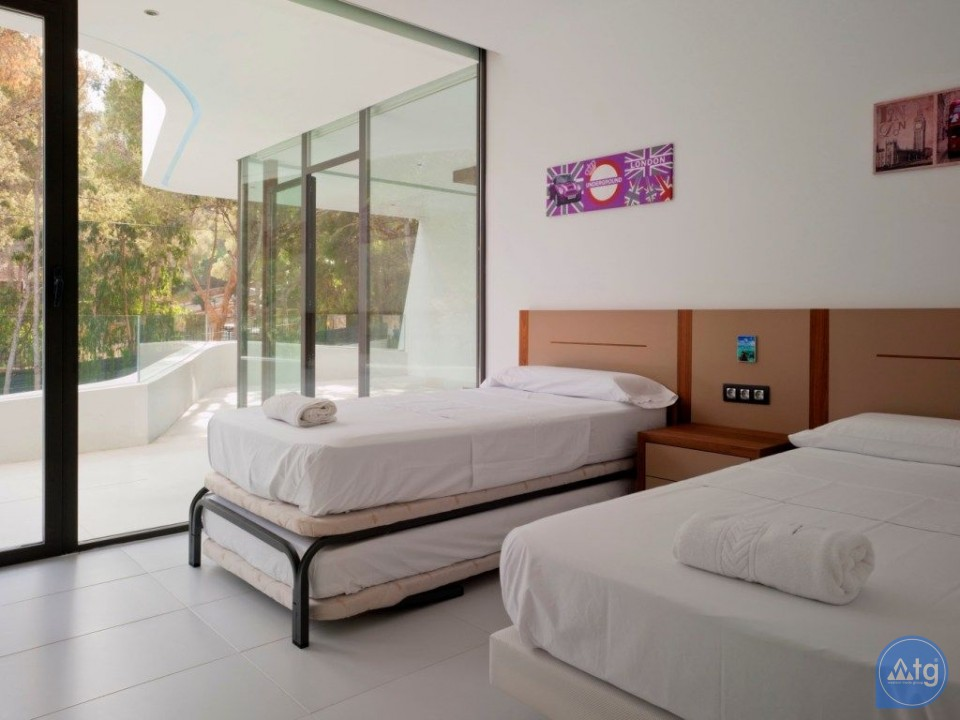3 bedroom Apartment in Torrevieja - AGI6073 - 15
