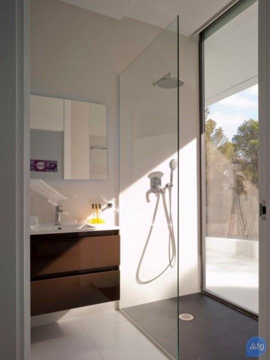 3 bedroom Apartment in Torrevieja - AGI6073 - 16