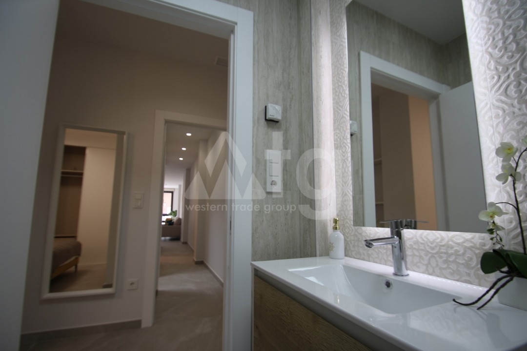 3 bedroom Apartment in Torrevieja - AGI6073 - 19