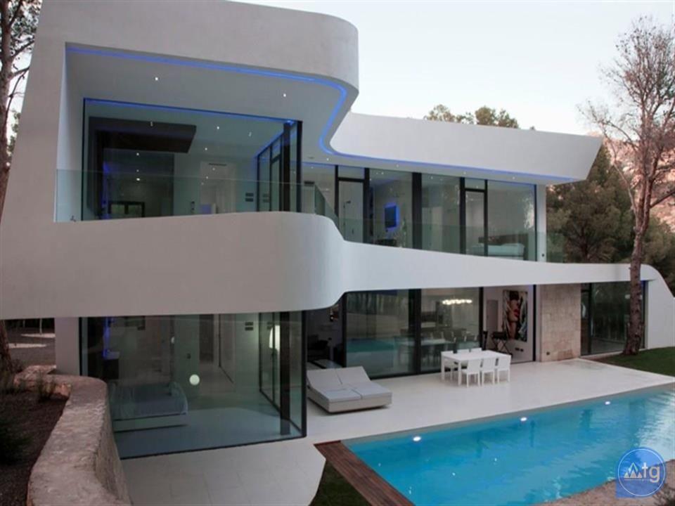 3 bedroom Apartment in Torrevieja  - AGI6073 - 2