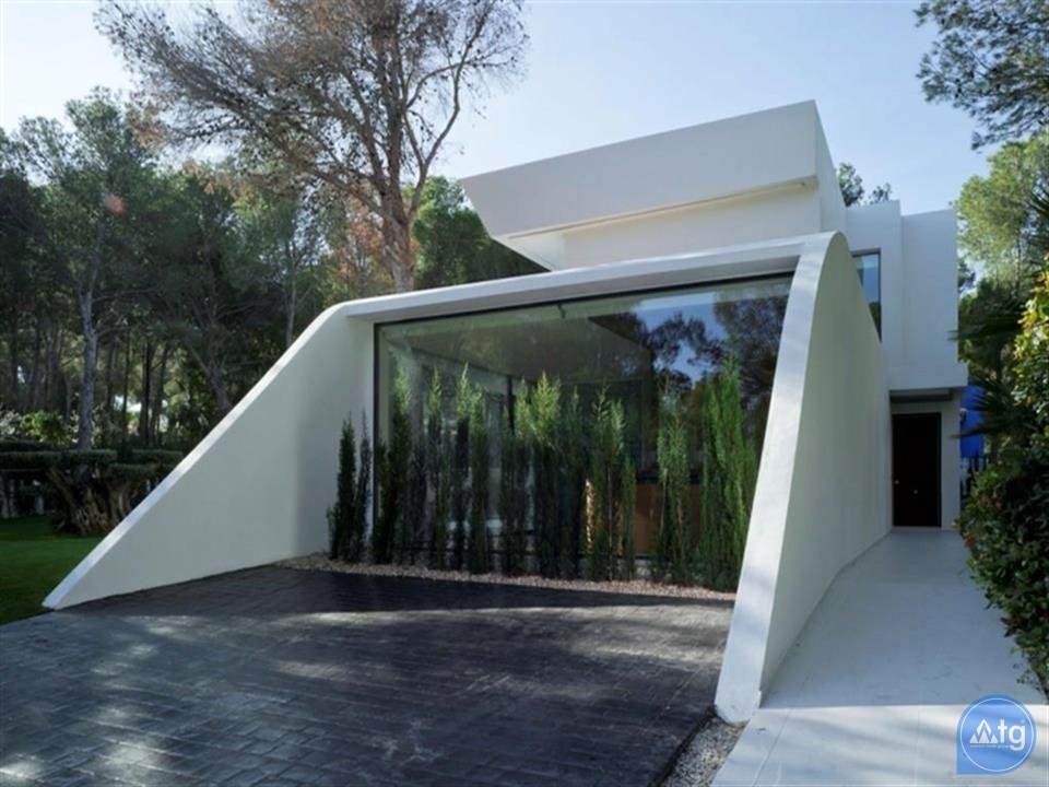 3 bedroom Apartment in Torrevieja  - AGI6073 - 4