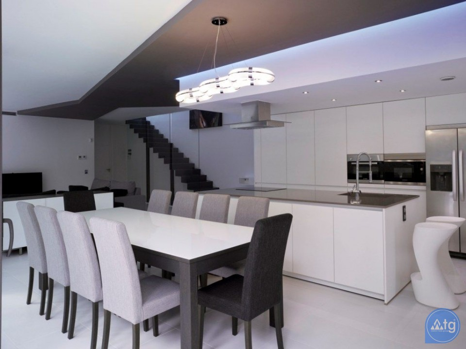3 bedroom Apartment in Torrevieja  - AGI6073 - 9