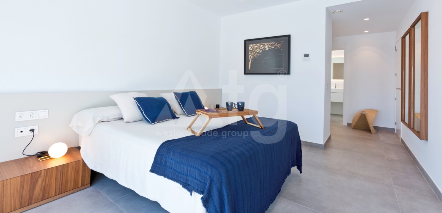 2 bedroom Apartment in Torrevieja  - AG5921 - 11