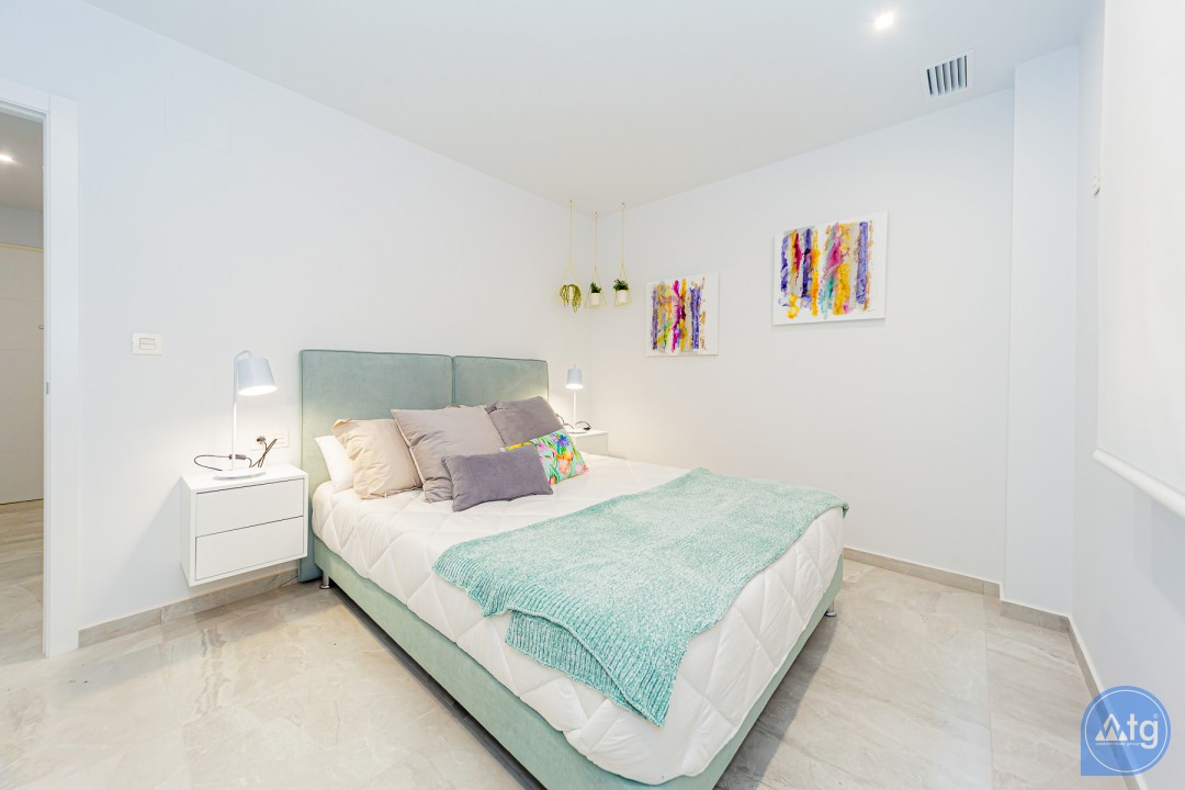 2 bedroom Apartment in Torrevieja  - AG5921 - 21