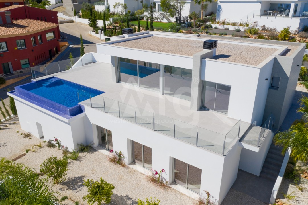 2 bedroom Apartment in Torrevieja  - AG5921 - 3