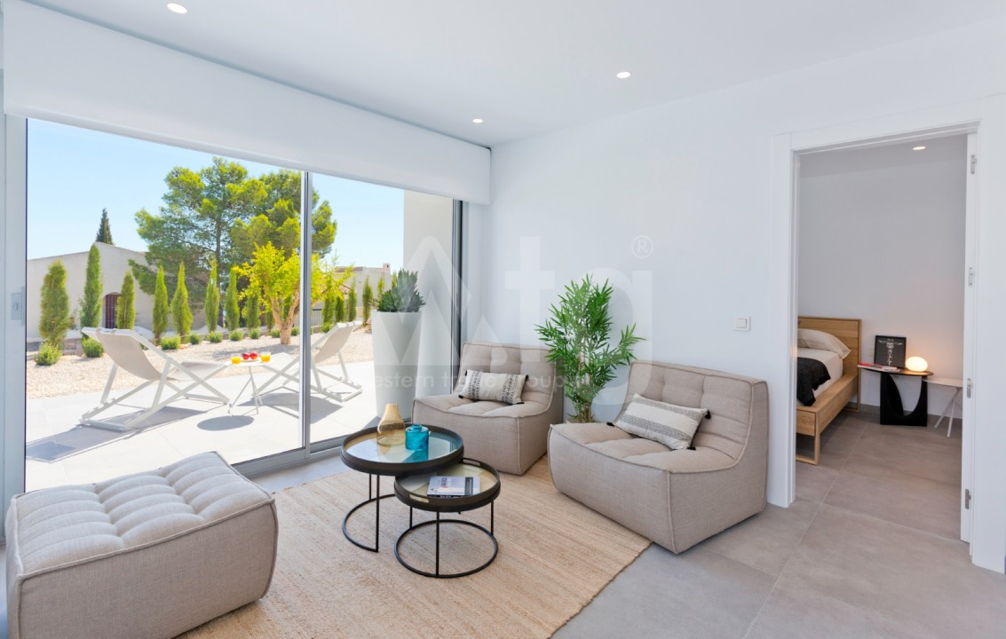 2 bedroom Apartment in Torrevieja  - AG5921 - 6