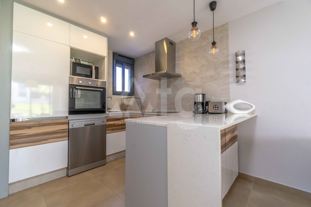 1 bedroom Apartment in Torrevieja  - AGI115596 - 10