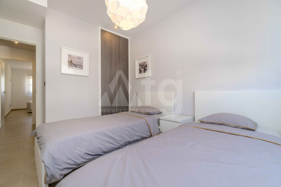 1 bedroom Apartment in Torrevieja  - AGI115596 - 14